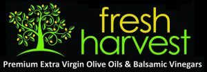 Fresh Harvest Premium Olive Oil and Balsamic