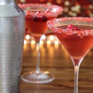 Balsamic Cocktails