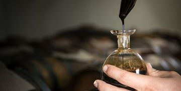 The Finest Aged Balsamic & Specialty Vinegars