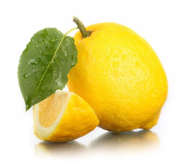 Premium Lemon White Balsamic