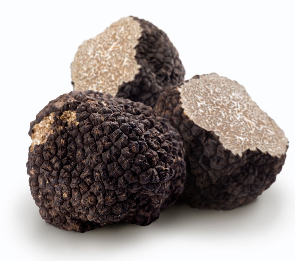 Truffle Oil  U2013 Black