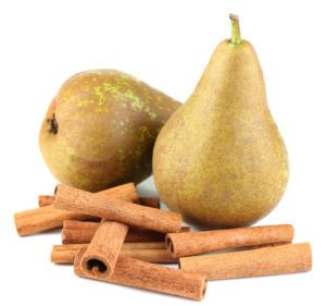 Cinnamon Pear Balsamic