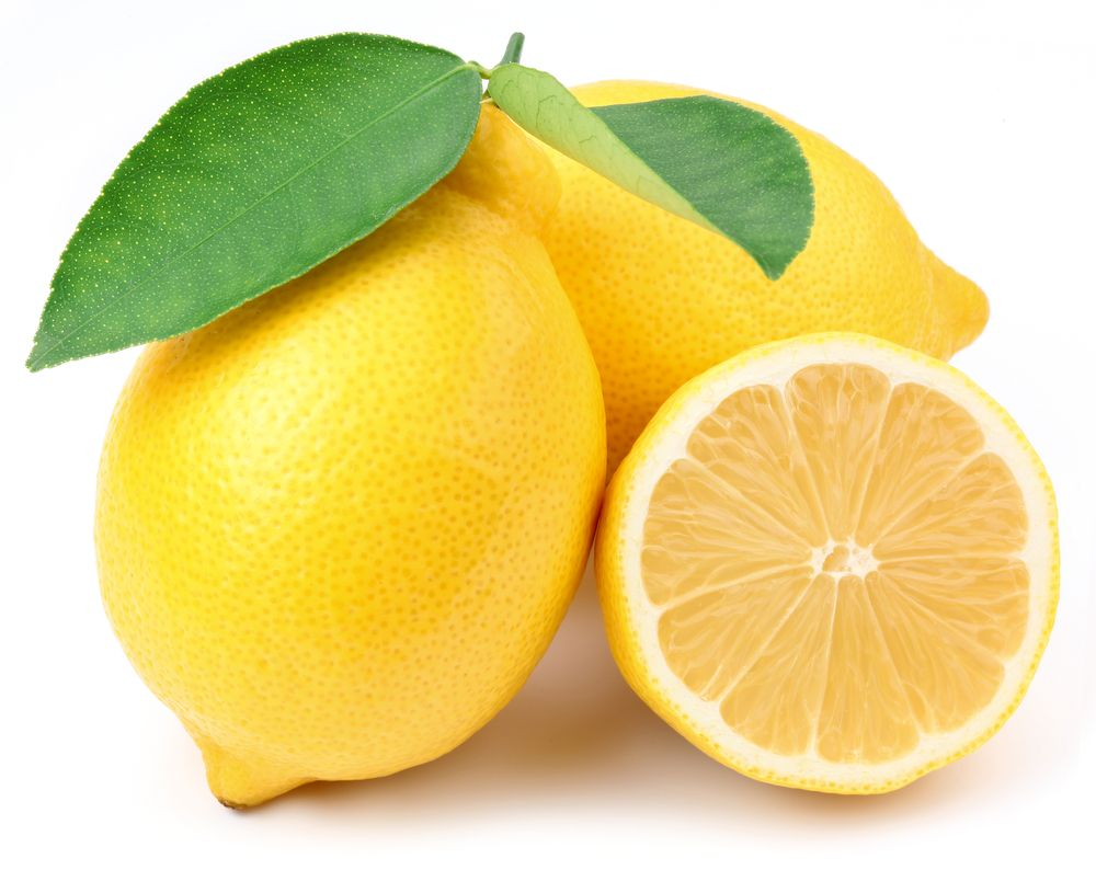 Image result for eureka lemon