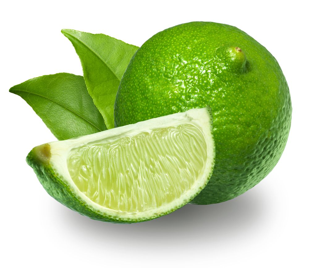 Lemon cartoon picture