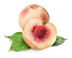 White Peach Balsamic
