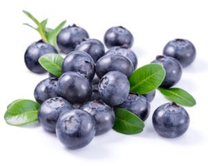 Wild Blueberry Balsamic