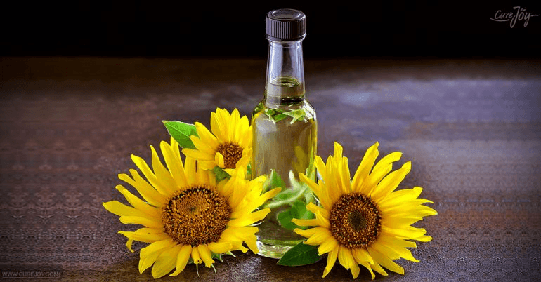 Vegetable oils are not healthy