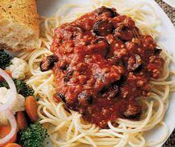 The best Spaghetti recipe