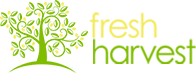 Fresh Harvest Logo