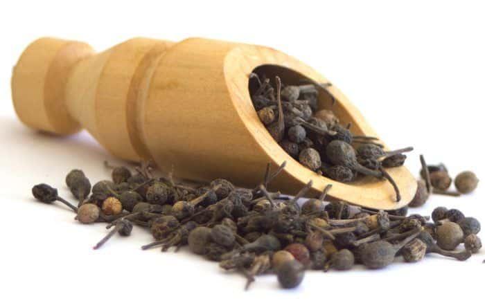 Madagascar Black Pepper Olive Oil