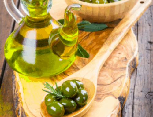 Study proves olive oil is the key to improving food safety